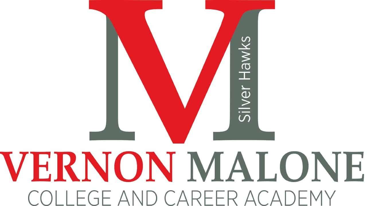 Veron Malone Logo